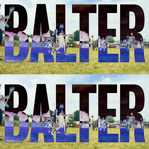 news at Balter Festival