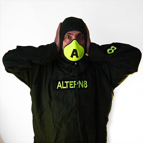 Altern8 at Balter Festival
