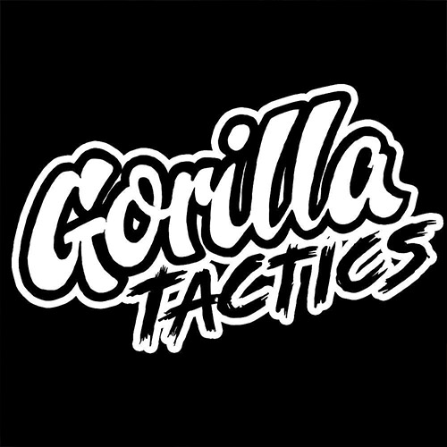Gorilla Tactics at Balter Festival