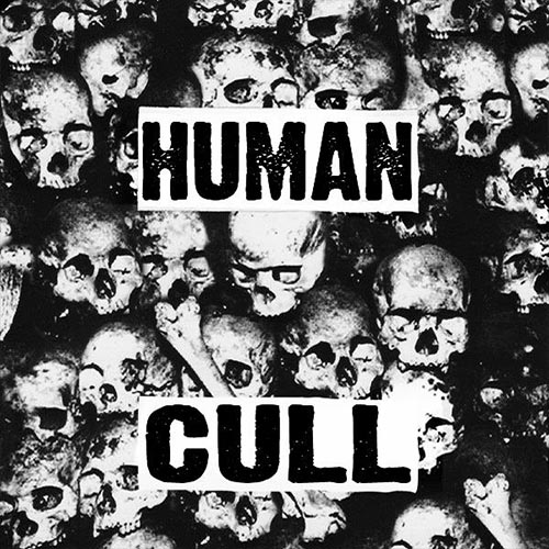 Human Cull at Balter Festival