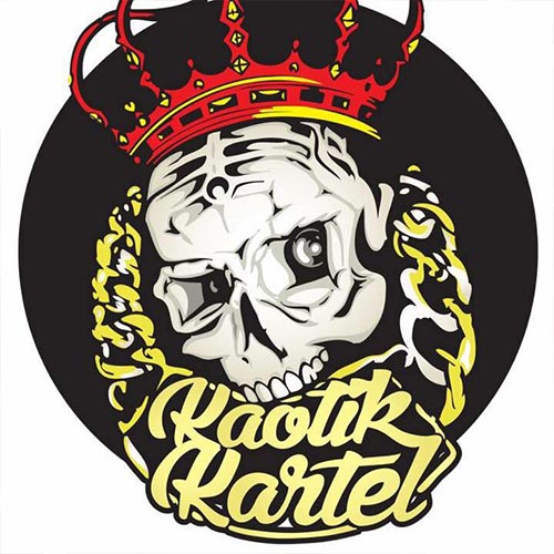 Kaotik Kartel at Balter Festival