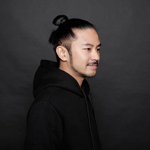 Tanukichi at Balter Festival